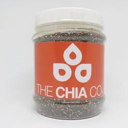Hạt chia THE CHIA CO số 1 Úc 500 gam - cân lẻ từ bao 15kg