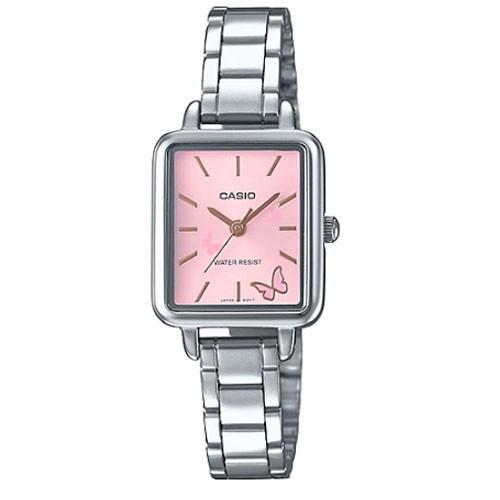 Đồng hồ CASIO nữ chính hãng - 6666770 , 13342714 , 15_13342714 , 1610000 , Dong-ho-CASIO-nu-chinh-hang-15_13342714 , sendo.vn , Đồng hồ CASIO nữ chính hãng