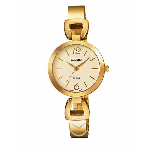 Đồng hồ CASIO nữ chính hãng - 6665444 , 13341514 , 15_13341514 , 3150000 , Dong-ho-CASIO-nu-chinh-hang-15_13341514 , sendo.vn , Đồng hồ CASIO nữ chính hãng