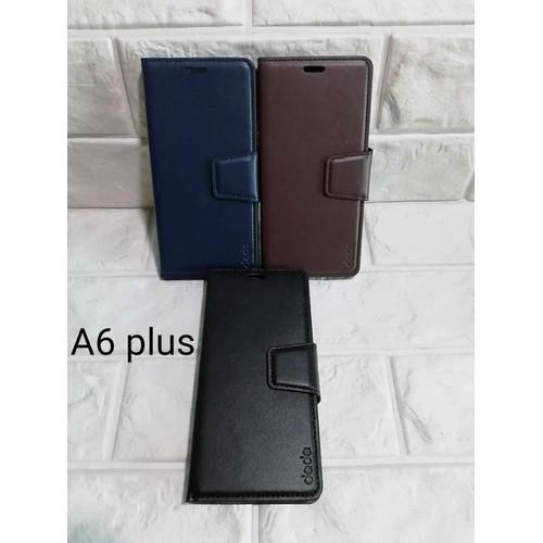 Bao da Samsung A6 plus hoặc A6 cộng có ngăn để Tiền - 6658949 , 13334014 , 15_13334014 , 70000 , Bao-da-Samsung-A6-plus-hoac-A6-cong-co-ngan-de-Tien-15_13334014 , sendo.vn , Bao da Samsung A6 plus hoặc A6 cộng có ngăn để Tiền