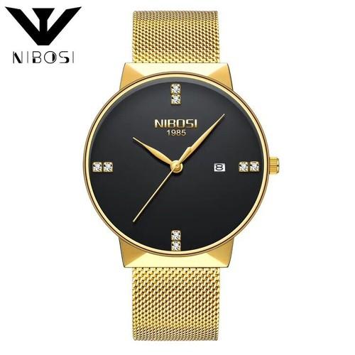 đồng hồ nam NIBOSI 1985 Chính hãng