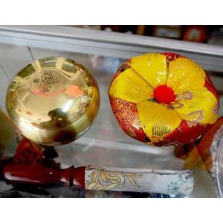 Chuông Tụng Kinh Đài Loan cỡ 10cm [ĐƯỢC KIỂM HÀNG] 13330703 - 13330703 thumbnail