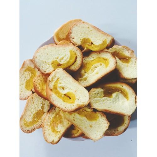 Bánh mì tại Ánh Sao ZIP 500G