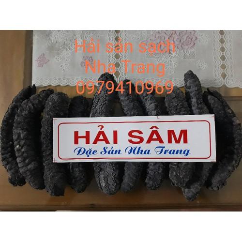 10 con hải sâm đen Y HÌNH - Hải sâm loại đặc biệt - 4555747 , 13351332 , 15_13351332 , 580000 , 10-con-hai-sam-den-Y-HINH-Hai-sam-loai-dac-biet-15_13351332 , sendo.vn , 10 con hải sâm đen Y HÌNH - Hải sâm loại đặc biệt