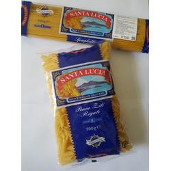 Combo Nui và Mỳ Ý paghetti số 25