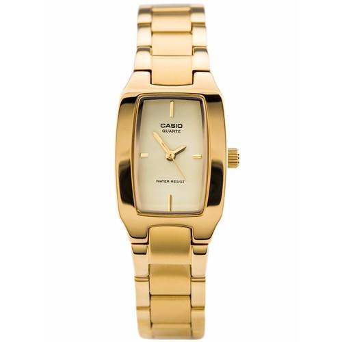 Đồng hồ CASIO nữ chính hãng - 4554679 , 13343647 , 15_13343647 , 1457000 , Dong-ho-CASIO-nu-chinh-hang-15_13343647 , sendo.vn , Đồng hồ CASIO nữ chính hãng