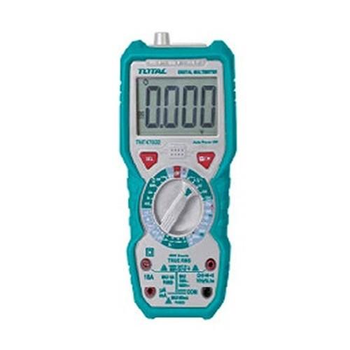 Đồng hồ đo điện vạn năng Total TMT47502 - 6666353 , 13342491 , 15_13342491 , 501000 , Dong-ho-do-dien-van-nang-Total-TMT47502-15_13342491 , sendo.vn , Đồng hồ đo điện vạn năng Total TMT47502