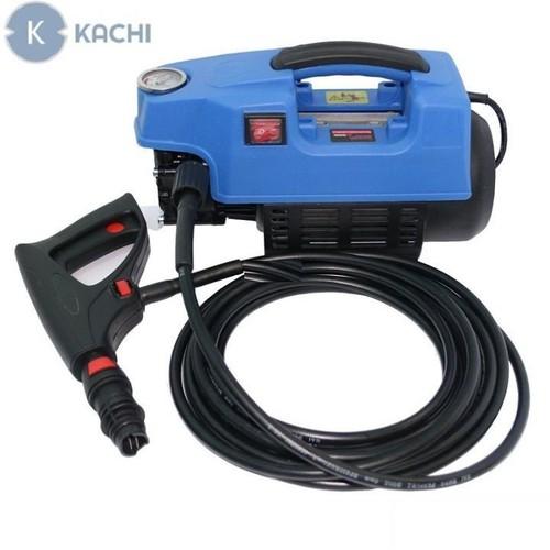 Máy rửa xe Kachi MK71 - Motor Từ - Mẫu mới nhất