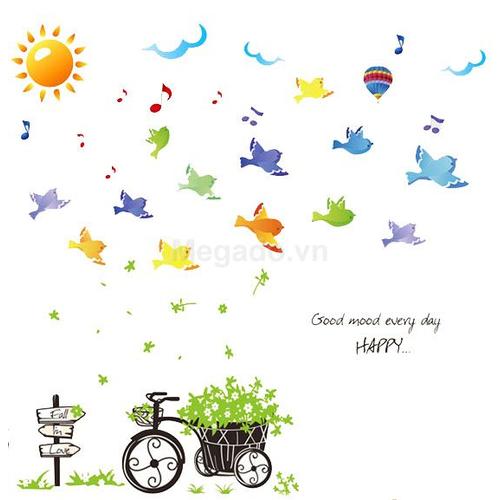 decal dán tường chim bồ câu hòa bình kết hơp xe đạp - 6657802 , 13332651 , 15_13332651 , 59000 , decal-dan-tuong-chim-bo-cau-hoa-binh-ket-hop-xe-dap-15_13332651 , sendo.vn , decal dán tường chim bồ câu hòa bình kết hơp xe đạp