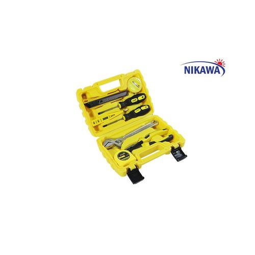Bộ dụng cụ Nikawa tools  8 món NK-BS008 - 6657357 , 13332214 , 15_13332214 , 246000 , Bo-dung-cu-Nikawa-tools-8-mon-NK-BS008-15_13332214 , sendo.vn , Bộ dụng cụ Nikawa tools  8 món NK-BS008