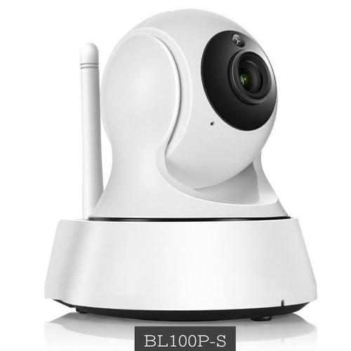Camera Wifi Bluecam BL 100P - S - 6668298 , 13344751 , 15_13344751 , 645000 , Camera-Wifi-Bluecam-BL-100P-S-15_13344751 , sendo.vn , Camera Wifi Bluecam BL 100P - S