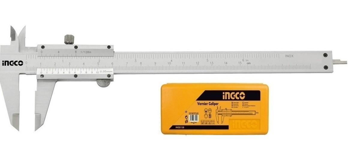 Thước kẹp Ingco HVC01150