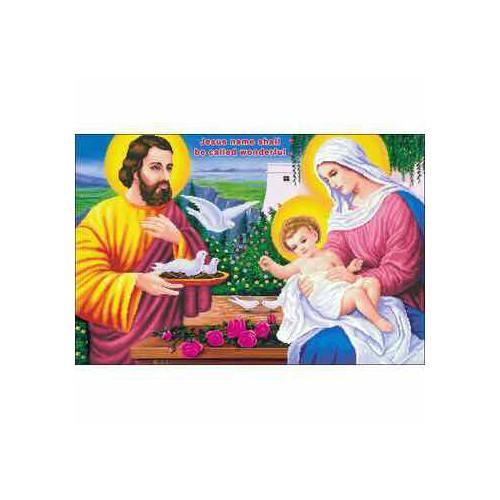Tranh thêu chữ thập 5d Gia đình Chúa Jesus - 6691068 , 13372226 , 15_13372226 , 164000 , Tranh-theu-chu-thap-5d-Gia-dinh-Chua-Jesus-15_13372226 , sendo.vn , Tranh thêu chữ thập 5d Gia đình Chúa Jesus
