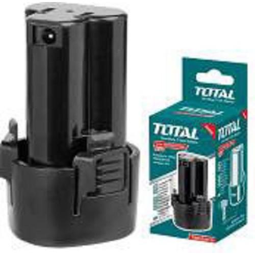 Pin sạc máy khoan pin 12V TOTAL TOBPLI228120