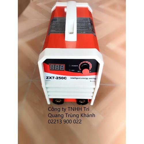 máy hàn BINLI zx7-250c - 6691483 , 13372628 , 15_13372628 , 2420000 , may-han-BINLI-zx7-250c-15_13372628 , sendo.vn , máy hàn BINLI zx7-250c