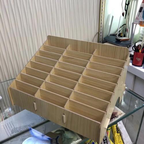 Kệ gỗ để điện thoại và màn hình, đồ sửa chữa - 6678259 , 13357428 , 15_13357428 , 140000 , Ke-go-de-dien-thoai-va-man-hinh-do-sua-chua-15_13357428 , sendo.vn , Kệ gỗ để điện thoại và màn hình, đồ sửa chữa