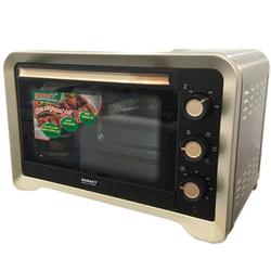 Lò nướng VH-809N2D  Sanaky  - 2000W 80L Vỏ Inox
