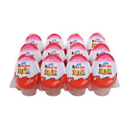 Trứng Kinder Joy Ấn Độ combo 12 quả