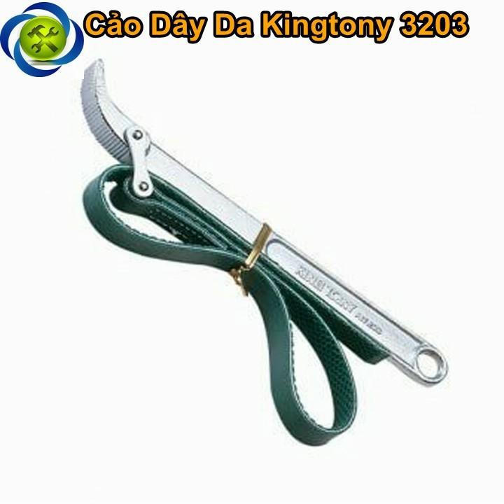 Cảo dây da Kingtony 3203 1