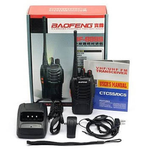 combo 2 Máy bộ đàm Baofeng BF888S - 4556622 , 13359490 , 15_13359490 , 400000 , combo-2-May-bo-dam-Baofeng-BF888S-15_13359490 , sendo.vn , combo 2 Máy bộ đàm Baofeng BF888S