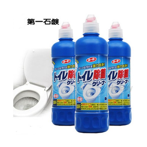 Nước tẩy toilet 500ml - Made in Japan