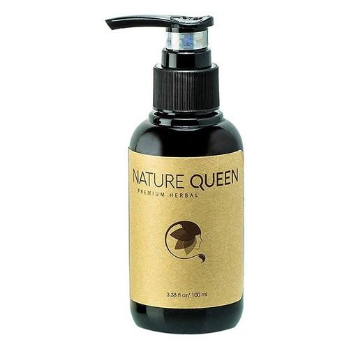 Sữa Tắm Nature Queen 100ml, sữa tắm thảo dược, sữa tắm spa, sữa tắm trị mụn lưng