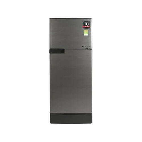 Tủ Lạnh Sharp Inverter 180 Lít SJ-X196E-DSS - 6682150 , 13361550 , 15_13361550 , 4990000 , Tu-Lanh-Sharp-Inverter-180-Lit-SJ-X196E-DSS-15_13361550 , sendo.vn , Tủ Lạnh Sharp Inverter 180 Lít SJ-X196E-DSS