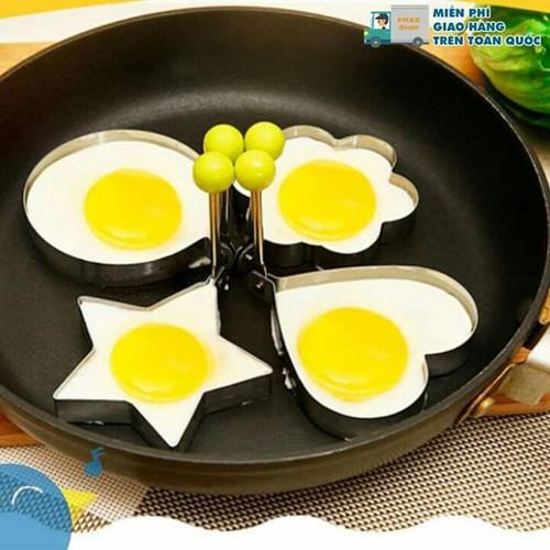 Bộ 4 khuôn chiên trứng ngộ nghĩnh - 6799256 , 13505108 , 15_13505108 , 80000 , Bo-4-khuon-chien-trung-ngo-nghinh-15_13505108 , sendo.vn , Bộ 4 khuôn chiên trứng ngộ nghĩnh