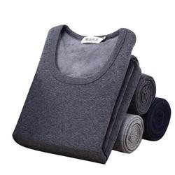 Bộ đồ nam giữ nhiệt, Bộ nam mặc bên trong áo Vest, Pyjama, đồ ngủ nam