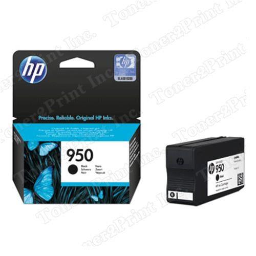 Mực in HP 950 Black Officejet Ink Cartridge - CN049A