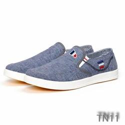Giày Sneaker Nam Kiểu Dáng Thể Thao Năng Động- TN11