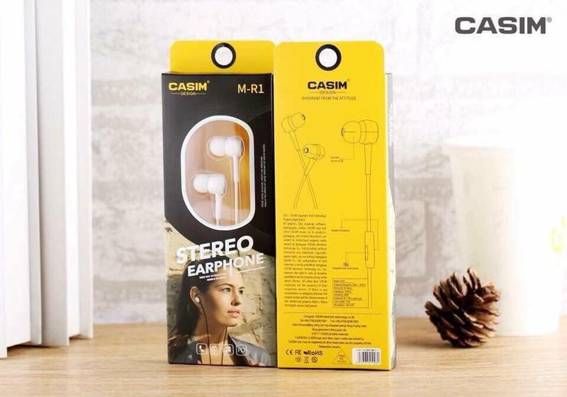Tai nghe nhạc  Casim M-R1 1