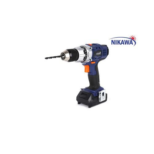 Máy khoan không dây Nikawa NK-M18S - 6678906 , 13358156 , 15_13358156 , 1642000 , May-khoan-khong-day-Nikawa-NK-M18S-15_13358156 , sendo.vn , Máy khoan không dây Nikawa NK-M18S