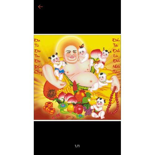 Tranh thêu chữ thập 5d Đa tử đa tôn đa phú quý - Phật Di Lạc - 6702808 , 13386884 , 15_13386884 , 183000 , Tranh-theu-chu-thap-5d-Da-tu-da-ton-da-phu-quy-Phat-Di-Lac-15_13386884 , sendo.vn , Tranh thêu chữ thập 5d Đa tử đa tôn đa phú quý - Phật Di Lạc