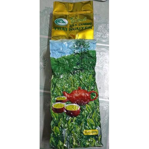 Chè Thái Nguyên - 200 gram