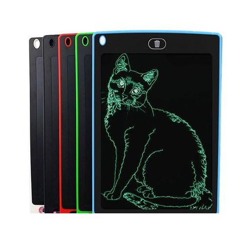 bảng điện tử tự xóa thông minh màn LCD 8.5 inch
