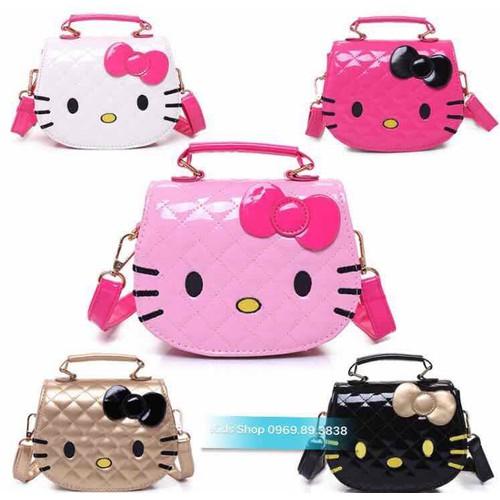 Túi đeo chéo Kitty tặng kèm 10 nhẫn công chúa Elsa Ann cho bé gái - 6694818 , 13376808 , 15_13376808 , 200000 , Tui-deo-cheo-Kitty-tang-kem-10-nhan-cong-chua-Elsa-Ann-cho-be-gai-15_13376808 , sendo.vn , Túi đeo chéo Kitty tặng kèm 10 nhẫn công chúa Elsa Ann cho bé gái