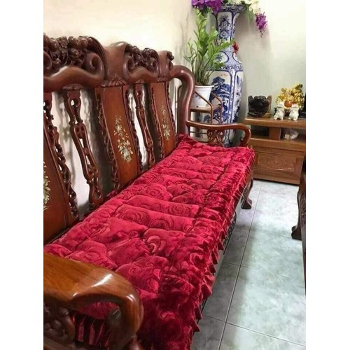 thảm ghế ngồi nỉ nhung