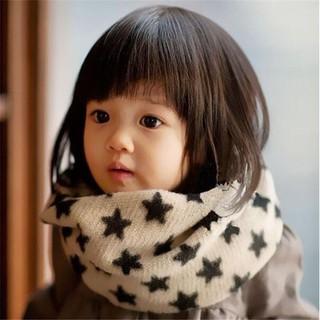 Khăn ống choàng cổ cho bé chất liệu len siêu ấm - Khăn ống choàng cổ cho bé thumbnail