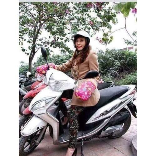 gang tay xe máy