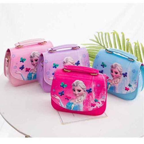 Túi đeo chéo Elsa Frozen tặng kèm 10 nhẫn công chú Elsa Anna cho bé gái - 6694798 , 13376765 , 15_13376765 , 200000 , Tui-deo-cheo-Elsa-Frozen-tang-kem-10-nhan-cong-chu-Elsa-Anna-cho-be-gai-15_13376765 , sendo.vn , Túi đeo chéo Elsa Frozen tặng kèm 10 nhẫn công chú Elsa Anna cho bé gái