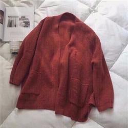 Áo khoác  len 2 túi hàng QC loại 1 - còn màu xám và nâu