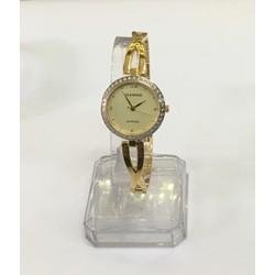 Đồng hồ lắc nữ đính hạt sang trọng sr14a