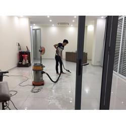 Dịch vụ vệ sinh nhà ở, văn phòng A.Tùng - Cần Là Có