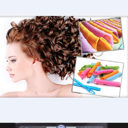 Bộ uốn tóc không nhiệt - 5128830 , 8361525 , 15_8361525 , 70000 , Bo-uon-toc-khong-nhiet-15_8361525 , sendo.vn , Bộ uốn tóc không nhiệt