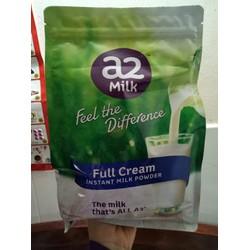 Sữa tươi dạng bột nguyên kem A2 Instant Milk Powder