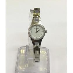 Đồng hồ lắc nữ đính hạt thời trang sr10