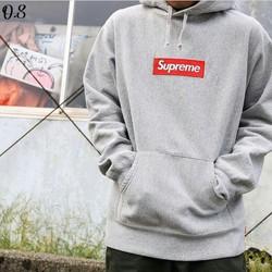 Áo hoodie superme