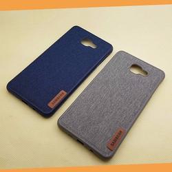 Ốp lưng vải Galaxy A9 Pro A910 giá tốt chính hãng