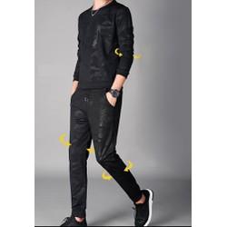 [FLAST DEAL] bộ quần áo nỉ nam